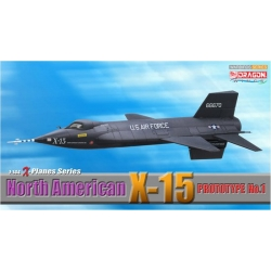 US Air Force North American X-15 ~  1/144