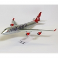 Virgin Atlantic Airways Boeing 747-400 - 1/250