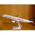 SpanAir A321-200 Star Alliance - 1/100