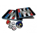 Magnetic Travel Games - Backgammon