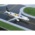 """Austrian Airlines A320-200 """"Star Alliance Livery"""" 1/400"""