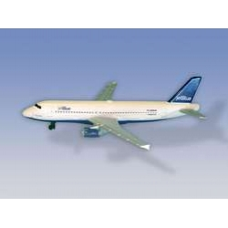JetBlue Airways A320 Single Plane - Toy