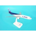 Lan Airlines Boeing 767-316ER - 1/200 - W/ Gear - Hogan