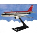 "Northwest Airlines A320-200 ""Red""- 1/200"