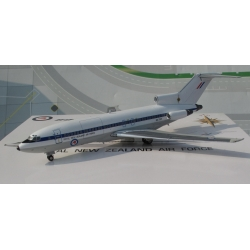 Royal New Zealand Air Force Boeing 727-O22C ~ 1/200 Diecast