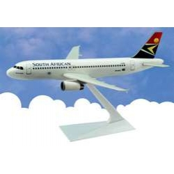South African Airways A320 ~ 1/200