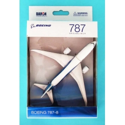 Boeing 787- Single Plane - Toy