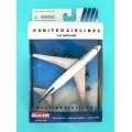 Continental  B757 Single Plane - Toy