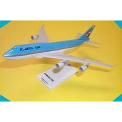 Korean Air Boeing 747-400 - 1/250
