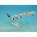 South African Airways A340-600 with wheels - 1/200