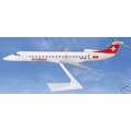Swiss International Embraer  ERJ-145 ~ 1/100
