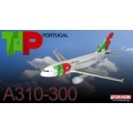 "TAP Portugal A310 ""New Livery"" ~ CS-TEX - 1/400"